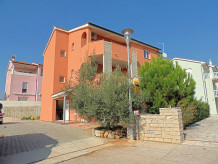 Holiday apartment KRK A2+1