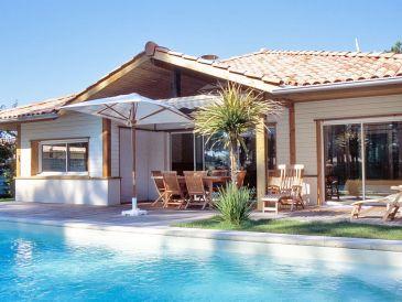 Villa La Prade