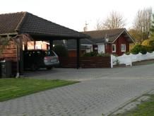 Ferienhaus Ferienhaus Deichblick