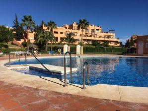Ferienwohnung Casares del Sol