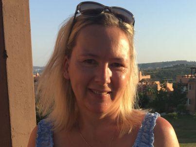 Ihr Gastgeber Susanne Riesterer