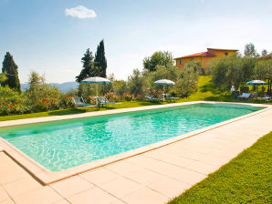 Holiday apartment Podere Casarotta