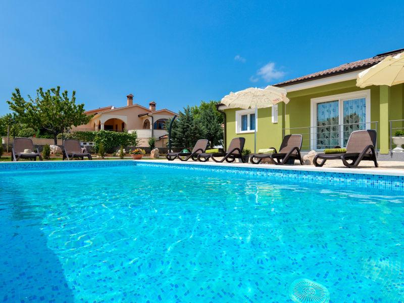 Ferienhaus Villa Verde