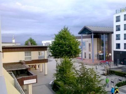 Grömitz Center I