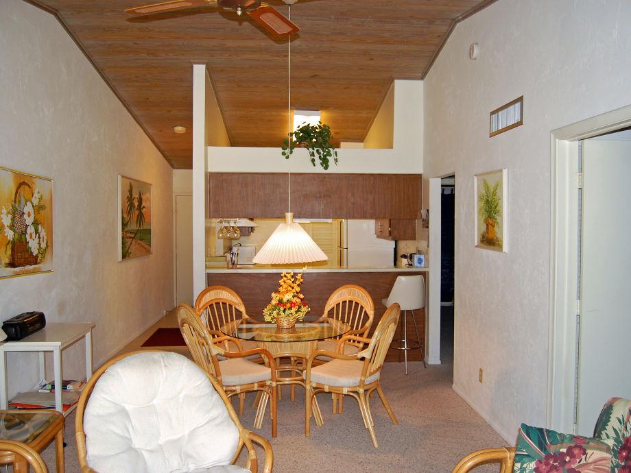 Living - Diningroom
