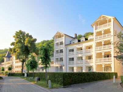 im Aparthotel Ostsee (WE10 Typ F)