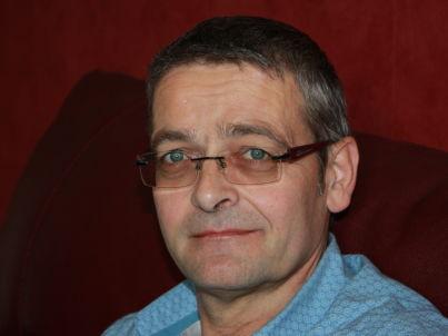 Ihr Gastgeber Albert Klaas