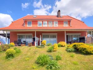 Ferienwohnung Heringsdorf OT Gothen