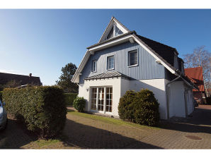 Holiday house Sommerfeld
