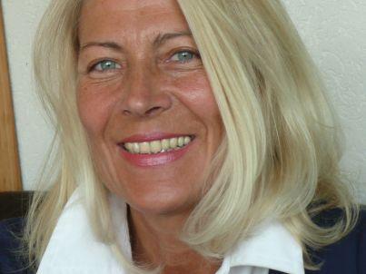 Ihr Gastgeber Annette Busch