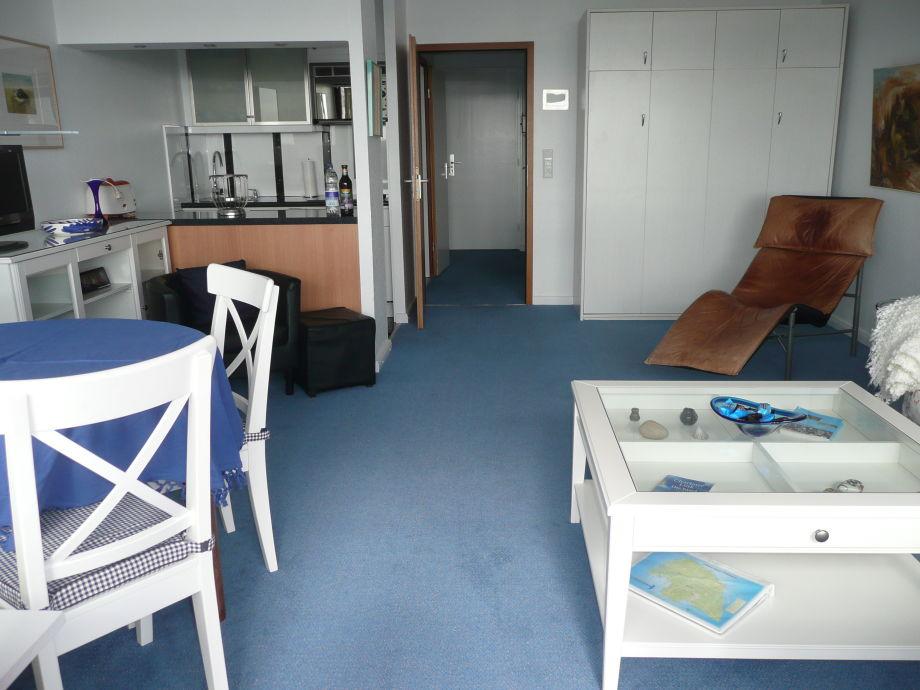 Ferienwohnung Perle am Meer, Fehmarn - Frau Annette Busch
