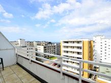 Ferienwohnung Strandstraße 22 (Stran22-89)