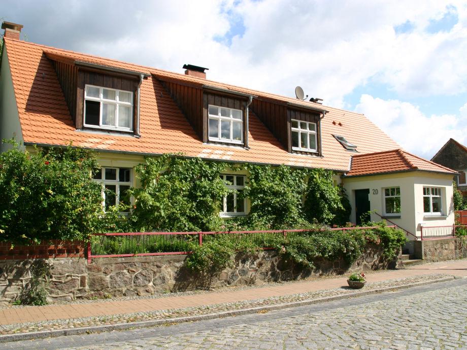 Kossätenhof-Wohnhaus