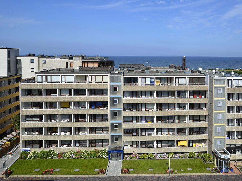 Haus Wiking Steinmannstr.7-9-Ost-Ansicht