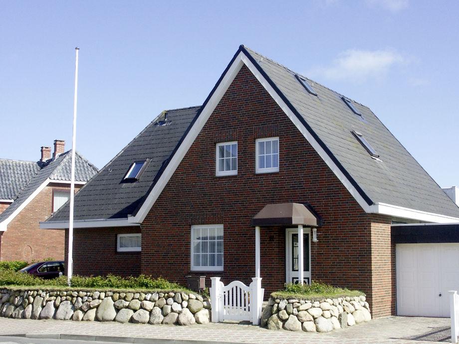 Haus Gaadt am Südstrand