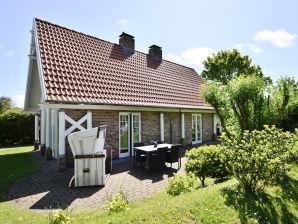 Ferienhaus Brönswai 5 (Br5B)