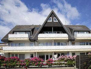 Ferienwohnung Bismarckstraße 5 a (Bi9)