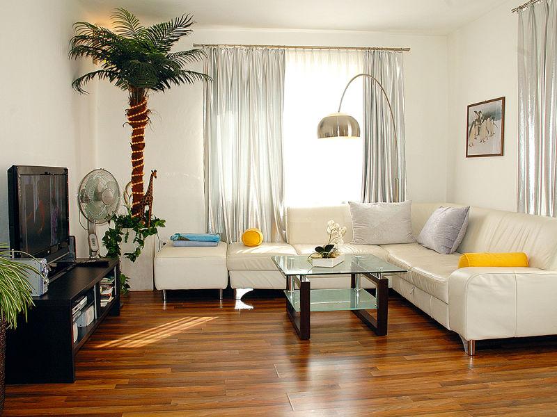 Stylisches zentrumsnahes Apartment