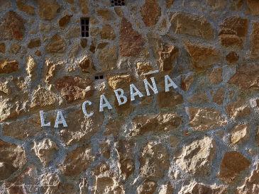 Ferienhaus La Cabana