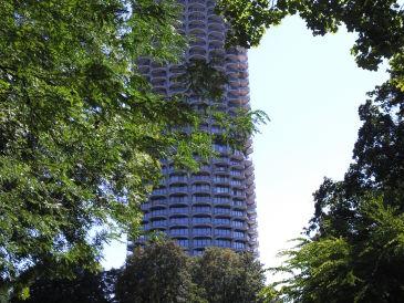 Ferienwohnung Hotelturm