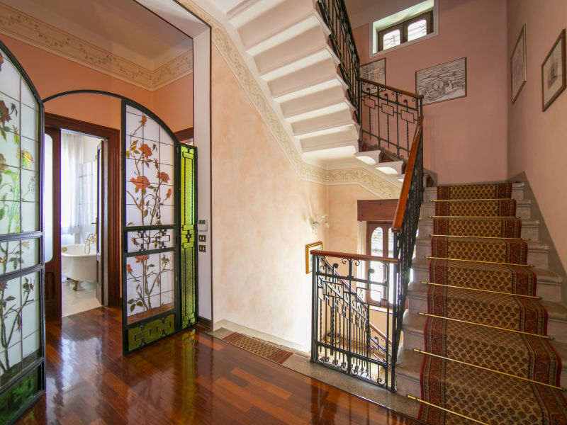 Villa Barbara - 1458