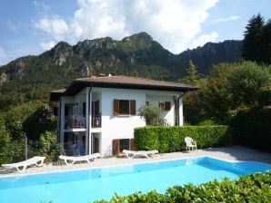 Holiday apartment in Casa Susanna