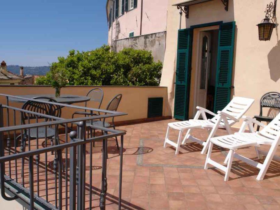 Außenaufnahme Casa del Principe