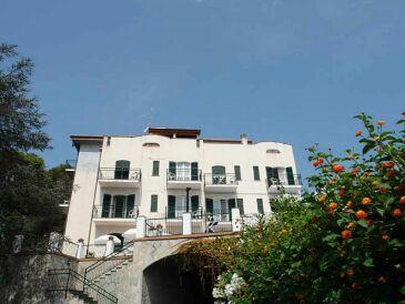 Apartment in der Villa Poggio d Andora No 24