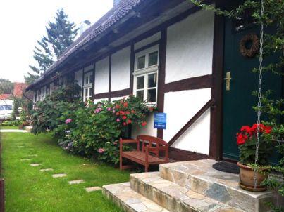 in Ulrichshusen