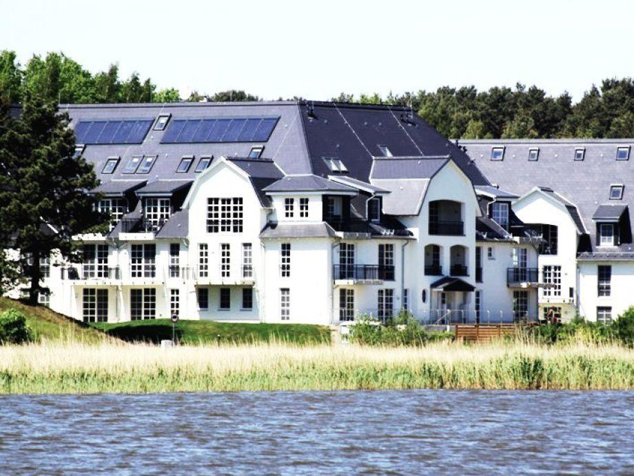 ferienwohnung 37 in der residenz am balmer see usedom balmer see firma myusedom24 gmbh. Black Bedroom Furniture Sets. Home Design Ideas