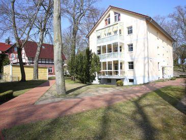 Ferienwohnung 3.0 im Ostseepark Waterfront Karavelle