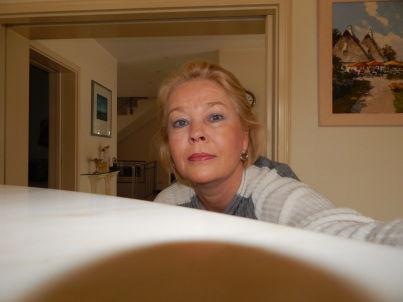 Ihr Gastgeber Christiane Schallich