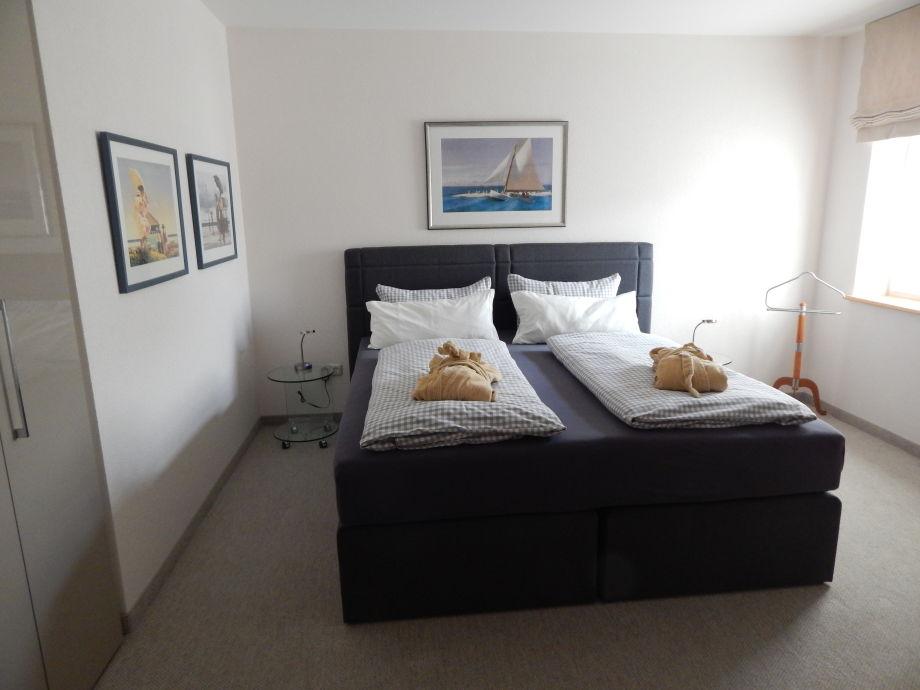ferienwohnung 2 b hler butendiek firma schallich gbr. Black Bedroom Furniture Sets. Home Design Ideas