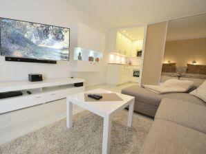 Ferienwohnung Strandhochhaus SB14