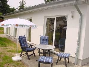 Ferienwohnung Waren Müritz - komfortabel und ruhig