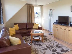 Ferienhaus Luxus Haushälfte R2 mit Ausssicht