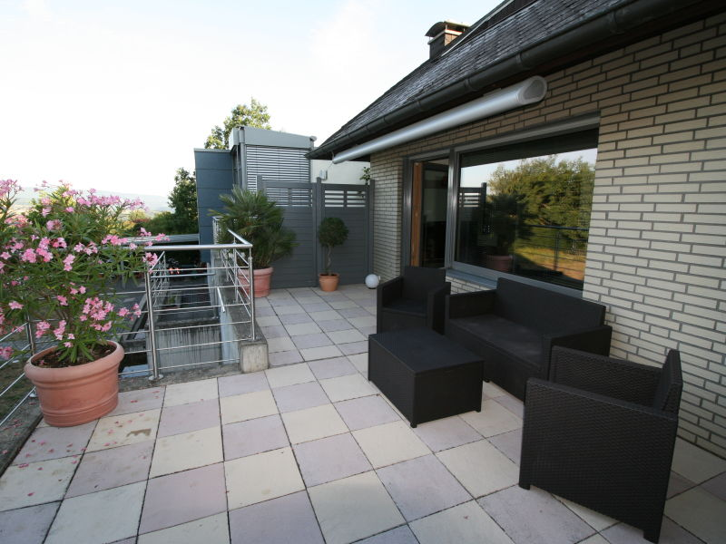 Holiday apartment Loreley-Hills