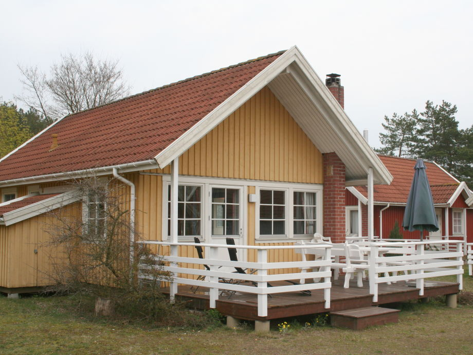 Ferienhaus am Userinersee Nr. 24