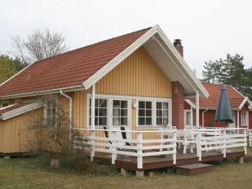 Ferienhaus am Userinersee