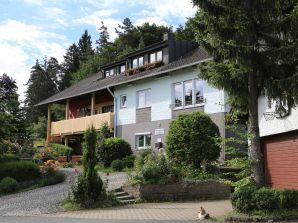 Ferienwohnung 2 Haus am Waldesrand
