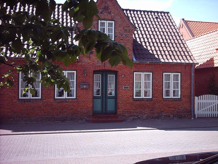 Stadthaus in Wyk