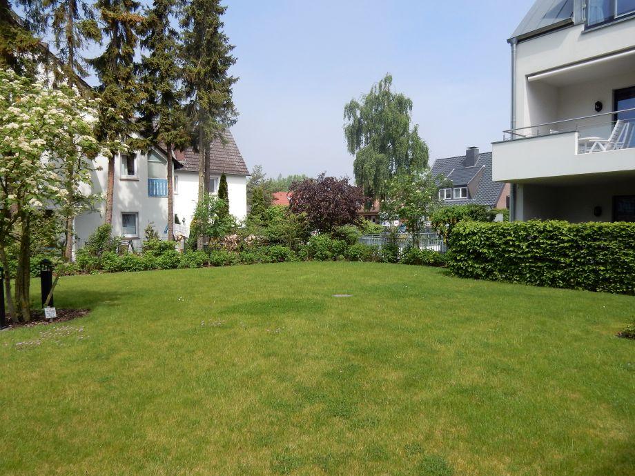 Garten Haus Aalbeek