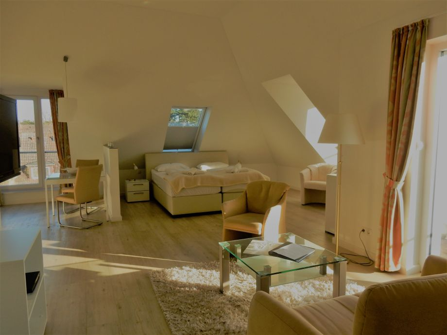 "Studio "" Schleswig"" im Hause Aalbeek"