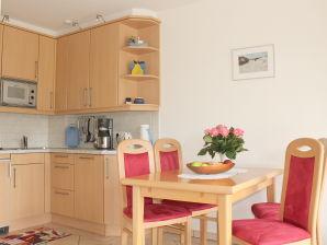 Ferienwohnung Rüm Hart I - Wohnung 9A