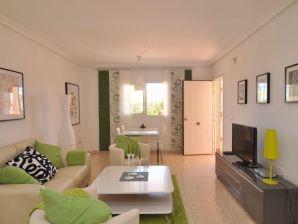 Ferienwohnung Casa Jorge