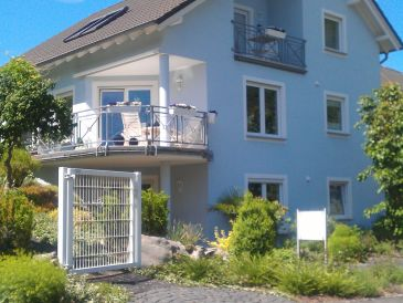 Holiday apartment Freimuth 2
