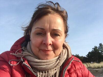 Ihr Gastgeber Cornelia Dreyer