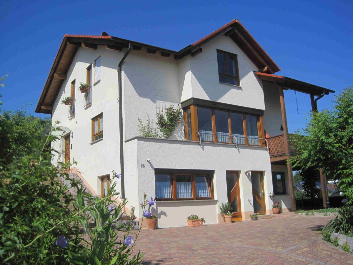 Apartment im haus schwarzwaldblick schwarzwald firma for Apartment haus