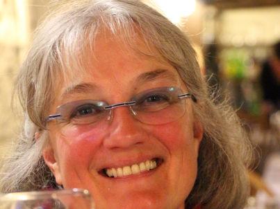 Ihr Gastgeber Angelika Wudy