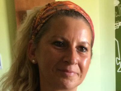 Ihr Gastgeber Karin Wortmann